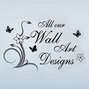 All Our Wall Art Designs