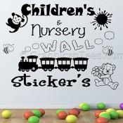 Kids & Nursery Wall Art