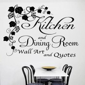 Kitchen and Dining Room Wall Art