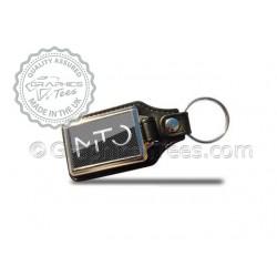 Alfa Romeo Mito Keyring