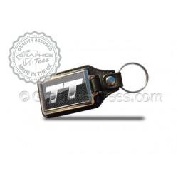 Audi TT Keyring