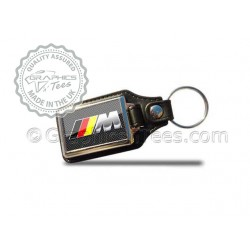 BMW M-Tech, M Sport (German Style) Keyring