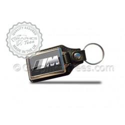 BMW M-Tech, M Sport (Grey Style) Keyring