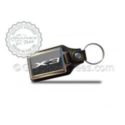 BMW X3 Keyring