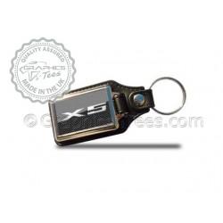 BMW X5 Keyring