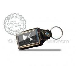 Citroen DS3 Style Keyring