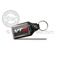 Citroen VTS Style Keyring
