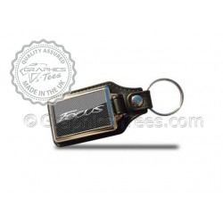 Focus New Style Keyring