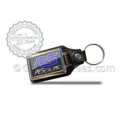 Focus RS New Style Keyring
