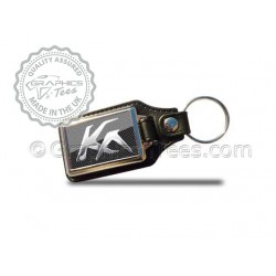 KA New Style Keyring