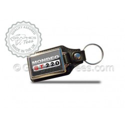 Mondeo ST 220 Style Keyring