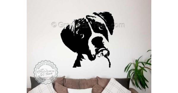 Dog Art For Kids Room