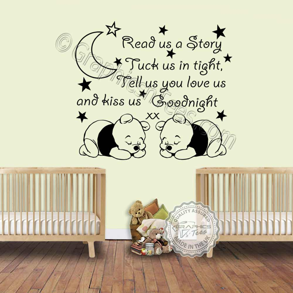 Elephant Twin Nursery Wall Art Nursery Room Decor For Twins: Easy Home Decorating Ideas