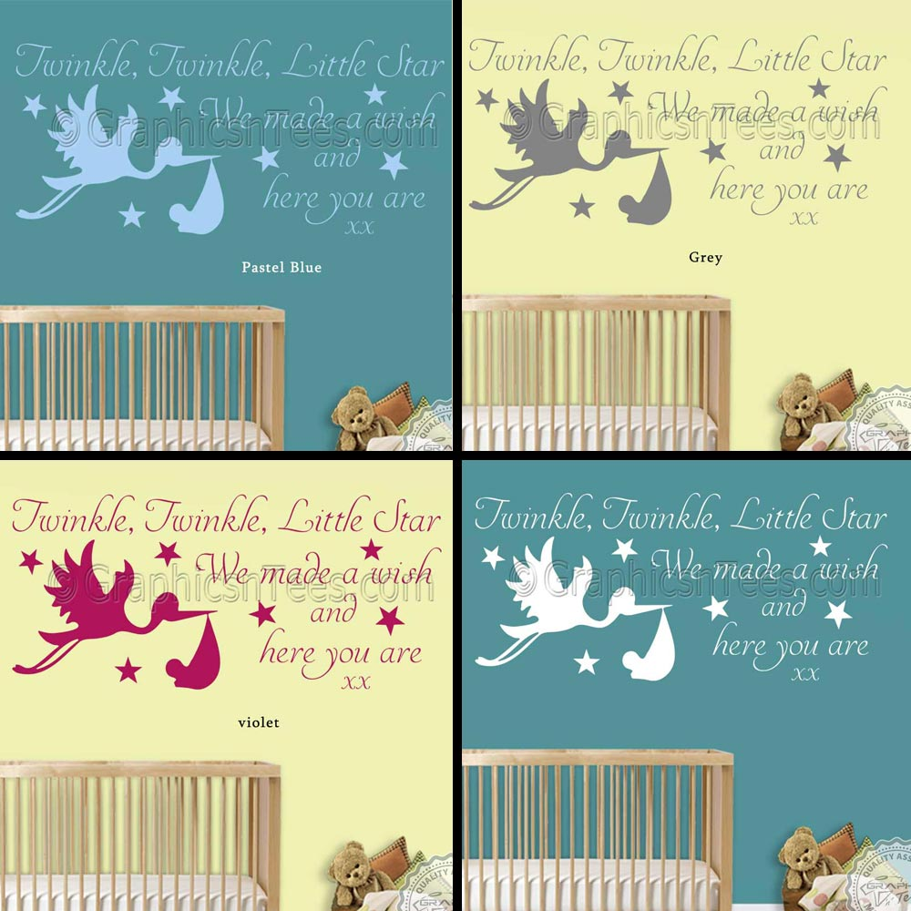 Nice Little Girls Wall Decor Images - The Wall Art Decorations ...