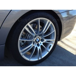 BMW M Tech/M Sport Alloy Wheel Decals