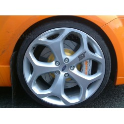 Ford ST Alloy Wheel Decals