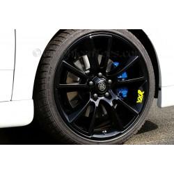 Vauxhall/Opel Corsa, Astra, Vectra VXR Alloy Wheel Decals