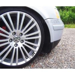 VW Volkswagen Golf GTI R32 'R' Alloy Wheel Decals